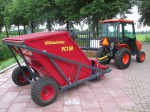 SCK-machinery PC150