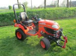SCK-machinery fronthef voor Kubota BX-serie